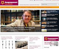 Reagrupament International
