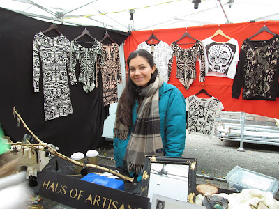 Haus of Artisans at Portobello Rocks