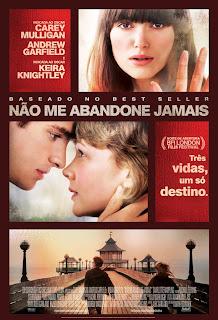 Download – Não Me Abandone Jamais - DVDRip AVI Dual Áudio + RMVB Dublado