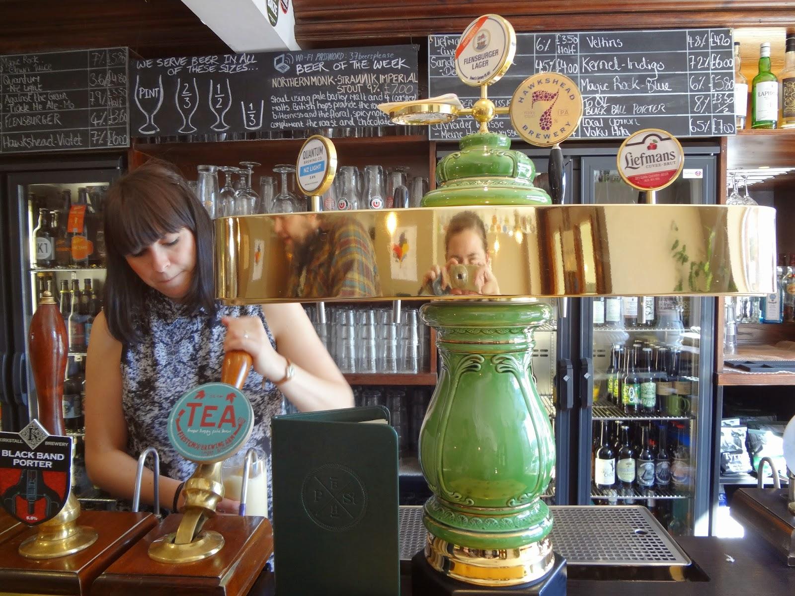 Port Street Beer House UK
