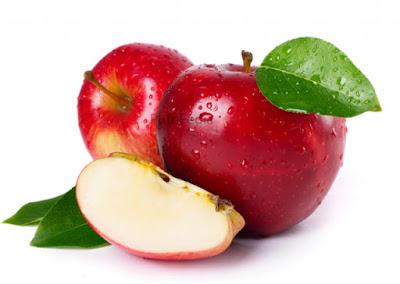 7 Manfaat Buah Apel Bagi Kesehatan Manusia