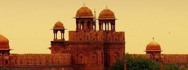 weekend trip delhi