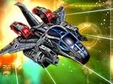 لعبة تدمير جيوش الغزاة في الفضاء Star defender 2