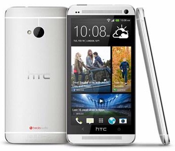 HTC One, Harga HTC One, Spesifikasi HTC One