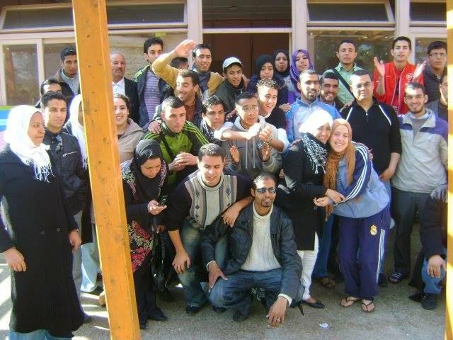 اختتام تداريب وتكوين المشاركين في مخيم أركمان 2015