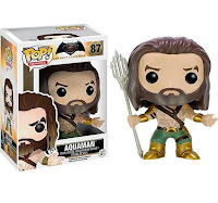 Funko Pop! Aquaman