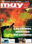 Revista Muy Interesante enero 2012