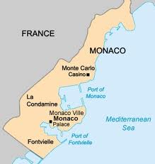 Kmhouseindia Monaco Most Densely Populated Country In The World - Is monaco a country