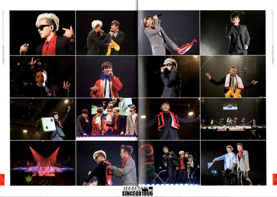 'Fantastic Babys' Fanclub Event 2014 DVD + Scans [VIDEOS/PHOTOS]  'Fantastic Babys' Fanclub Event 2014 DVD + Scans [VIDEOS/PHOTOS]  'Fantastic Babys' Fanclub Event 2014 DVD + Scans [VIDEOS/PHOTOS]  'Fantastic Babys' Fanclub Event 2014 DVD + Scans [VIDEOS/PHOTOS]  'Fantastic Babys' Fanclub Event 2014 DVD + Scans [VIDEOS/PHOTOS]  'Fantastic Babys' Fanclub Event 2014 DVD + Scans [VIDEOS/PHOTOS]  'Fantastic Babys' Fanclub Event 2014 DVD + Scans [VIDEOS/PHOTOS]  'Fantastic Babys' Fanclub Event 2014 DVD + Scans [VIDEOS/PHOTOS]
