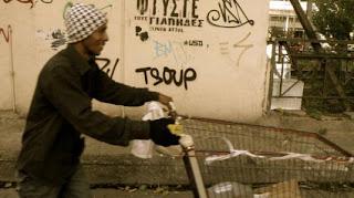 Οι ρακοσυλλέκτες βλάπτουν την οικονομία