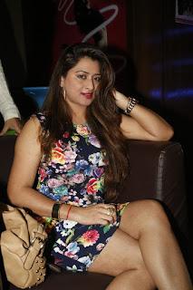 Farah Khan B Grade Actress Spicy Pics