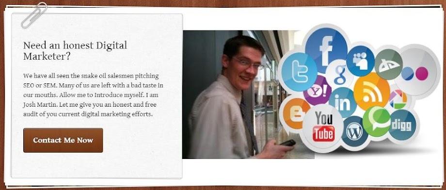 Josh Martin Marketing
