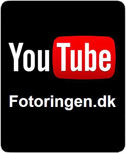 FOTORINGENS YOUTUBE KANAL