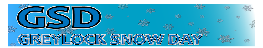 Greylock Snow Day