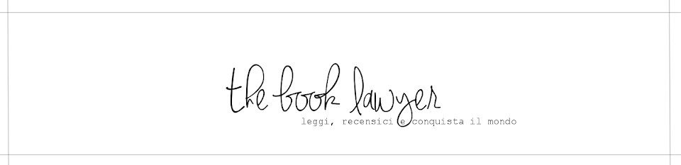 The Book Lawyer