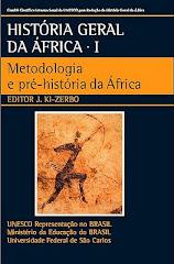 Coleção História Geral da África