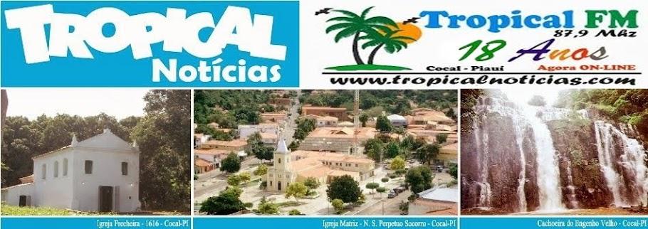 Tropical Noticias
