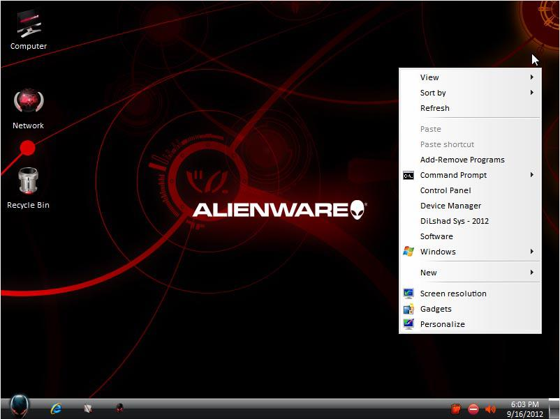 Windows 7 alienware edition sp1 x64 - Open office 64 bit windows 7 download ...