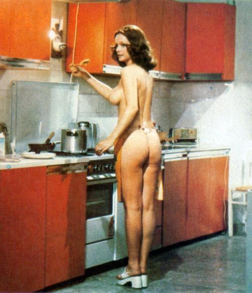 antonelli naked Laura