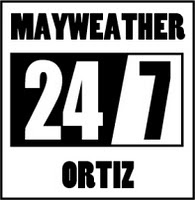 HBO Mayweather vs Ortiz 24/7