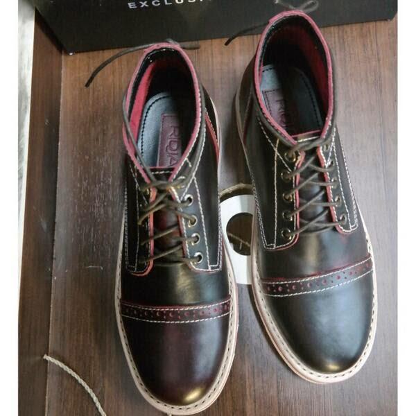 Ridajdi Footwear