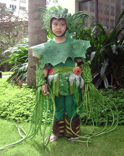 homemade halloween costume, Aquaman