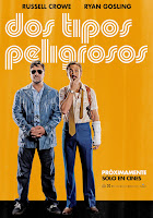 Dos Tipos Peligrosos (2016) (The Nice Guys)