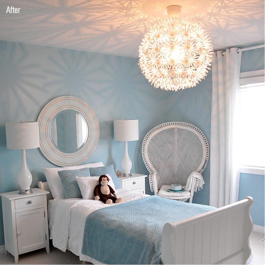Rooms Painted In Bm Atmospheric