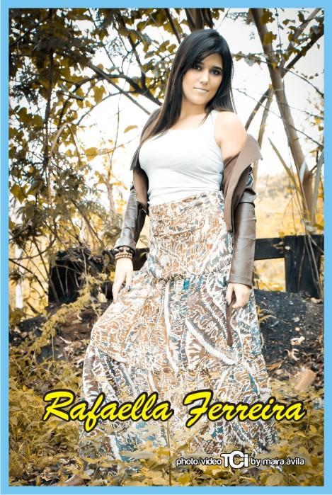 Rafaella Ferreira  de Nova Serrana