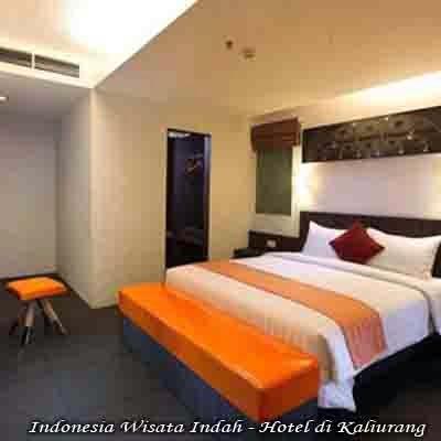 Daftar Hotel Dan Penginapan Paling Murah Di Kaliurang Jogjakarta