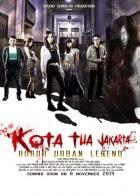 Download Film Kota Tua Jakarta DVDRip Full Movie 2014