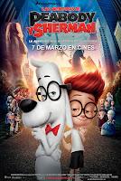 ver Las aventuras de Peabody y Sherman online (2014)