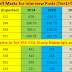 ssc cgl 2015 tier 2 expected cutoff and paper analysis