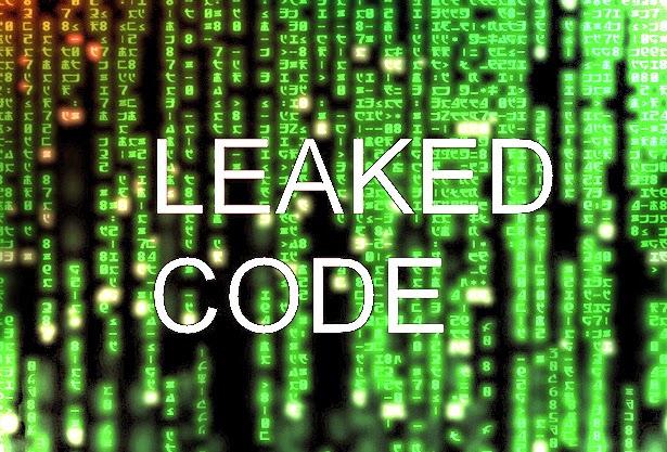 Leaked Hack CVV Code