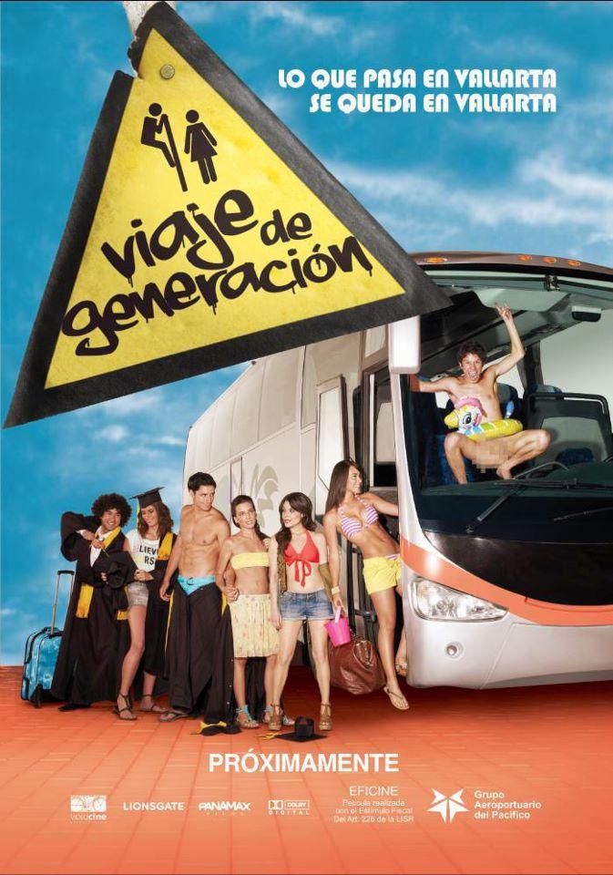 Viaje De Generacion (2012)