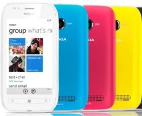 Nokia Lumia 800 and Nokia Lumia 710 Reviews Specifications Price