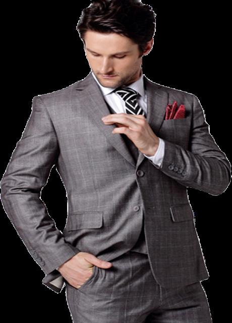 bespoke suit, man suit