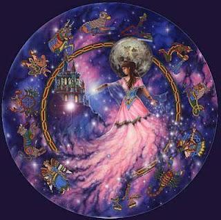Previsões Astrologia: 2012