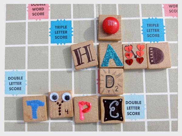 Handmade Type