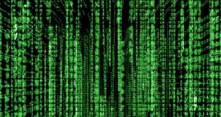 Avançar os efeitos da matriz no meu desktop