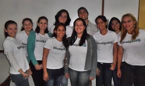 Membros do Projeto