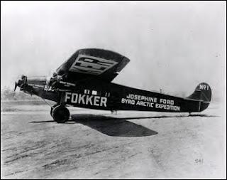 Floyd Bennett: American Aviation Legend