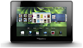 Promo Blackberry Playbook