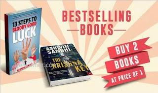 Best Selling Books Buy 2 Books at Price of 1