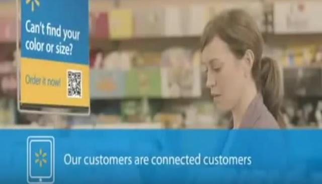 supermercado del futuro, tendencias consumo, integración móviles, digital signage en retail,