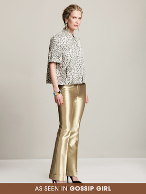 GOSSIPGIRL+LILY3 Gossip Girl Sale at Gilt Groupe Tonight!!!