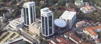 BOT, CENTRAL BANK OF TANZANIA
