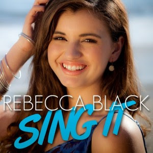 Photo Rebecca Black - Sing It Picture & Image