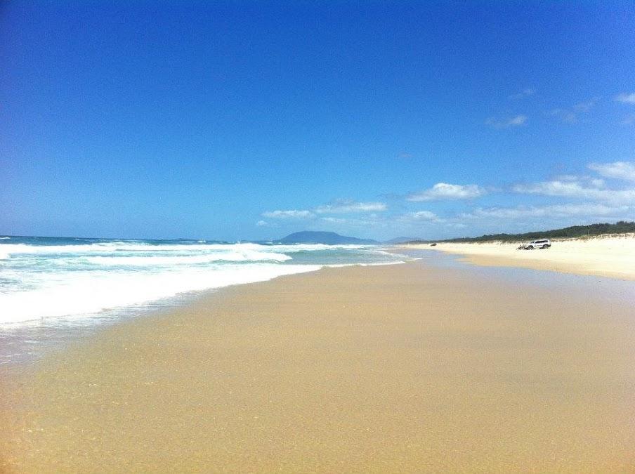 Port Macquarie Lighthouse Beach