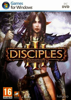 Disciples III Reincarnation Full Version Pc Game Free Download